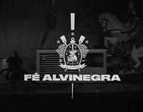 Nike - Fé Alvinegra