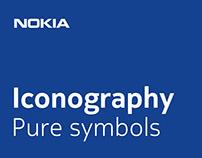 Nokia Pure Symbols