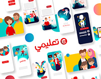 Vodafone Talimy   Educational Platform