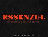 Essenzia Stoneworks & Ceramic Decors