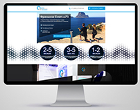 Website franchise CosmosFit