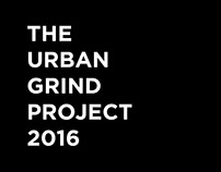 The Urban Grind Coffee