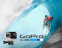 GoPro Advertisements