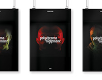 Movie Poster & Promotion (Polychroma Nightmare)
