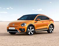 Volkswagen Beetle CUV