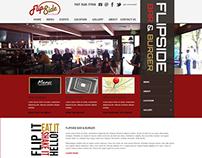 FlipSide Bar & Burger