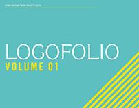 Logofolio Volume 01 - 2012/2015