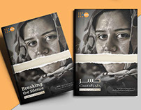 UNFPA-Syria - Break the Silence
