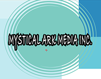 Mystical Ark Media, Music & Video Production Concepts