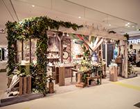 chouchouCherie/ LALA PORT EXPOCITY store