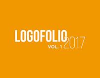 Logotipos 2017 Vol. 1