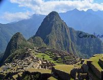 Por los Andes