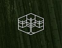 Branding for the techno label JT Series