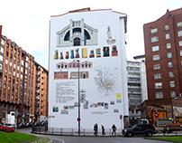Avilés Wall Artwork