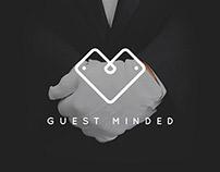 Guest Minded Brand Design
