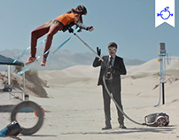 Vantuz - Çekim Gücü TVC / Vacuum Cleaner Commercial