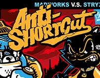 2011 // Anti-Shortcut #1
