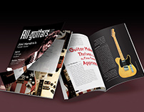 All Guitars Magazine