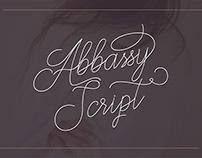 Free | Abbassy Elegant Script