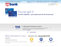 US Bank Cash Plus Site
