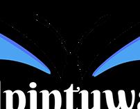 Pilpintuwasi Logo Design