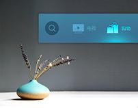 TV UI DESIGN