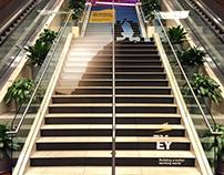 Corporate Event Signage