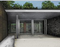Iceland Pavillon