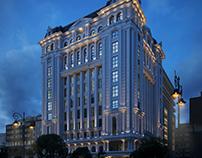 5 stars hotel in jeddah