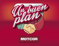 Un buen plan - Motcor