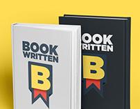 BookWritten Branding