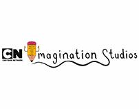 IS Cartoon Network Bulgaria - art project