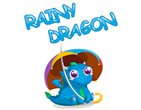 Rainy Dragon