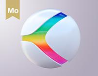 Modernização logo TV Integração