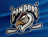 Condors Hockey Brand