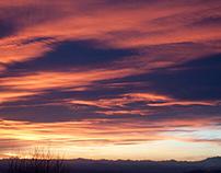 Sky's the limit / Photo