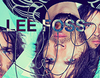 LEE FOSS @ AUDIO SF