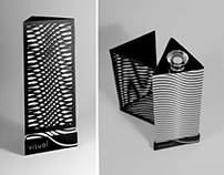 Perfume packaging
