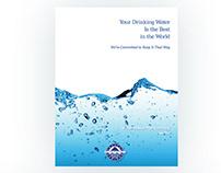 CSWD Master Plan Summary Report