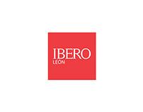 U. Ibero León / Motion Graphics