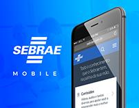 Sebrae Mobile