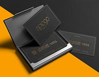 nologomedia Branding Project