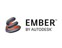 Branding: Autodesk Ember