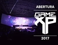 Game XP Opening
