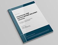 Business Problem Solving Proposal