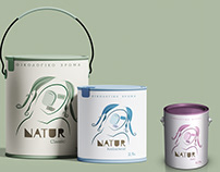 NATUR_Packaging Design