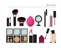 Glam Cosmetics