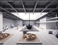 New Viking Age Museum at Bygdøy