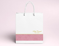 Pink Camel Rebranding