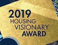 47th Annual Housing Visionary Awards Gala